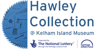 Keny Hawley Tool Collection Sheffield
